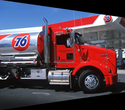 Sentinel Transportation | Truck Driver Jobs at Sentinel Transportation